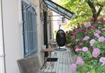 Location vacances Darnius - Jardin sur la Frontiere-2