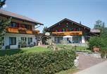 Hôtel Wertach - Alpenhotel Dora-4