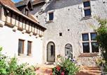 Location vacances Cour-sur-Loire - Le Relais de Nozieux-3