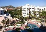 Location vacances Cabo San Lucas - Suites at Rose Resort and Spa Cabo San Lucas-3