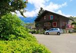 Location vacances Sarnen - Apartment Suite Chalet Wirz Travel-4