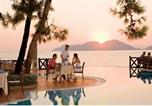 Villages vacances Kas - Liberty Hotels Lykia - Lykia World Oludeniz-3