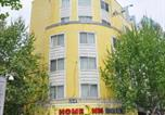 Hôtel Hefei - Home Inn Hefen Middle Changjiang Road Sanxiao Kou-1