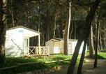 Camping avec Piscine couverte / chauffée Espagne - Camping Palmeras-4