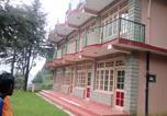 Location vacances Chamba - Hills Heaven-1