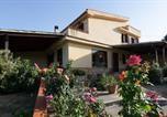 Location vacances Bolognetta - Villa Tancredi-1