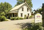 Hôtel Cowansville - Gite Le Beau Bourg-1