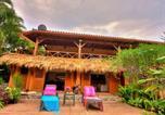 Location vacances Las Galeras - Villas Ibiscus-4