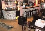 Hôtel Cariati - Nettuno