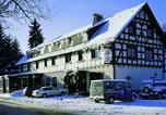 Hôtel Frankenberg (Eder) - Landgasthaus &quote;Zum wilden Zimmermann&quote;-4