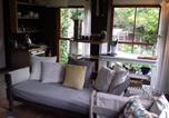 Location vacances Knysna Rural - The Greenhouse Farmstead-1