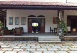 Location vacances Alibag - Sans Souci Bungalow Alibaug-3