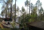 Location vacances Nainital - Chestnut Grove Himalayan Lodge-2
