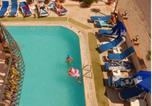 Hôtel Hatip İrimi - Saffron Apartments-2