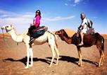 Camping avec WIFI Maroc - Sahara Camp Merzouga-2