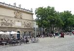 Location vacances Villeneuve-lès-Avignon - My Pad Provence 2-1