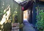 Location vacances Arcata - Magic Garden Home in Arcata-3