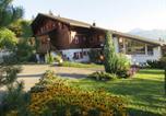 Location vacances Beatenberg - Chalet Wildhorn-3
