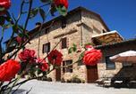 Hôtel Monte Castello di Vibio - Antico Casolare-1