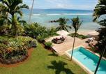 Villages vacances Savusavu - Taveuni Palms Resort-2