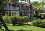 Hôtel Villerville - La Villa des Rosiers-2