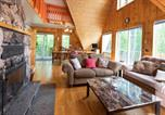 Location vacances Baie-Sainte-Catherine - 352-Maison sur le Lac-3