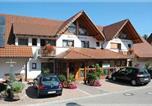 Hôtel Fischerbach - Hotel Klosterbräustuben-1
