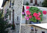 Location vacances Rochechouart - Rouffias Rural Country Cottage-3