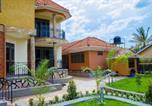 Hôtel Kampala - Lifecare-1