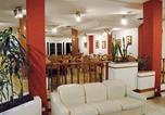 Hôtel San Clemente del Tuyú - Hotel Morales-4