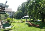 Location vacances Havlíčkův Brod - Penzion Marek-2