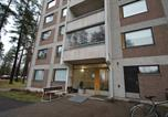 Location vacances Kouvola - One bedroom apartment in Kouvola, Salmentöyryntie 4 (Id 11126)-4