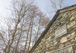 Hôtel Borrowdale - Great Langdale Bunkhouse-3