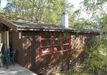 Location vacances Sogndal - Two-Bedroom Holiday home in Sogndal 7-1
