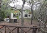 Location vacances Marloth Park - Marloth Kruger Little Manor-1