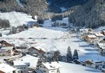 Location vacances Selva Di Val Gardena - Apartments Aghel S-1