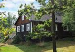 Location vacances Enköping - Two-Bedroom Holiday home in Västerås-3