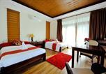 Villages vacances Batangas City - Rose Villas Resort-4