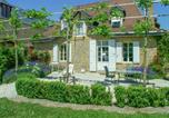 Location vacances Saint-Médard-d'Excideuil - Maison De Gardien I-1