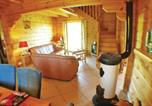 Location vacances Le Locle - Holiday Home with a Fireplace - 09-2