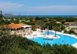 Camping avec Piscine Espagne - Camping El Delfin Verde-1