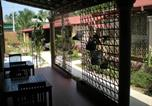 Hôtel Pursat - Sun Sothy Guesthouse & Restaurant-2