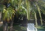 Location vacances els Poblets - Holiday Home El Paraiso-3