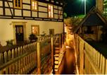 Location vacances Bertsdorf-Hörnitz - Pension Blaue Mühle-2