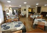Hôtel Battipaglia - Hotel Villa Rita-4