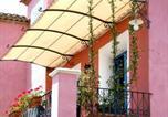 Hôtel Tortolì - Villa Peonia-2