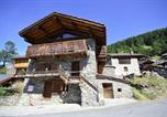 Location vacances Sainte-Foy-Tarentaise - The Private Chalet Company - Chalet Tintin-4