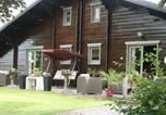 Location vacances Houyet - Le Petit Chalet 23-3