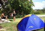 Camping Brésil - Paraíso do Caju Camping-4