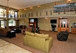 Hôtel Lexington - Americana Inn - Henderson-1